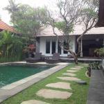 Villa Umah Kartini,  Sanur