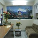 Hotel Kasturi,  Gangtok