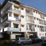 Zinnia Hotels and Resort,  Dharamshala
