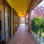 Villa Meucci, Pian di Scò