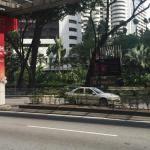 Johnny's @ Vortex KLCC, Kuala Lumpur
