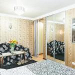 Apartment on Nezalezhnoy Ukrainy, Zaporozhye
