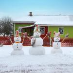Guest house Znatnaya Storonka, Plyos