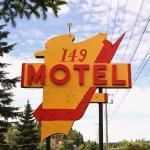 Motel 149,  Mont-Tremblant