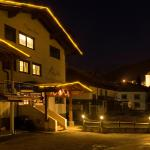 Fotografie hotelů: Pension Alpenstern, Lermoos