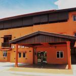 Angel Resthouse Hotel, Kuala Terengganu