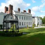 Hotel Pictures: Haughton Hall, Telford