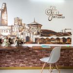 Sky Center Hostel, Ho Chi Minh City