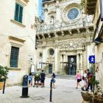 Guesthouse Porta San Biagio,  Lecce