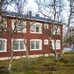 Apartments Rautulampi,  Saariselka