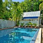 Colony Poolside,  Key West