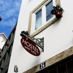 Hostel Petit Lusa, Lisbon