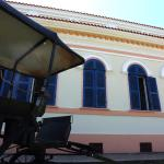 Vale do Café Hostel e Suítes,  Ipiabas