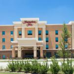 Hampton Inn Houston I-10 East, TX, Houston