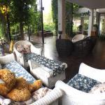 Natnalin Hotel, Chiang Rai