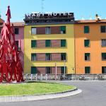 Hotel Mary, La Spezia
