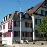 Hotel Pictures: Hotel Garni Rössli, St. Gallen