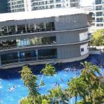 Apartment in Azure Vacation, Manila