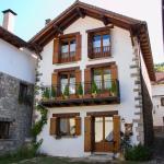 Hotel Pictures: Casa Rural Tamborin, Ezcároz