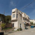 Gezim Bega Apartments, Sarandë