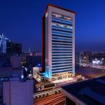 Courtyard by Marriott Riyadh Olaya, Riyadh