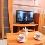 Komfort Apartments, Syktyvkar