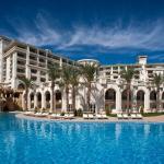 Stella Di Mare Beach Hotel & Spa, Sharm El Sheikh