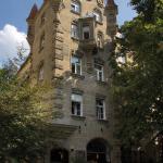 Hotel Mariandl, Munich