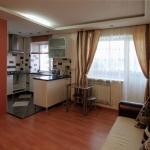 Apartment 40 Let Oktyabrya, Yekaterinburg