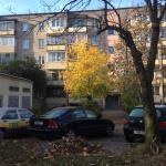 Apartment Na Peredovaya 9, Minsk