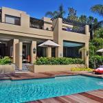 The Residence, Johannesburg