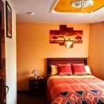 Hotel Residencial El Viajero, Tababela