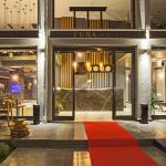 Hotel Cura, Canakkale