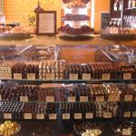 Chocolate hostel, Kaunas