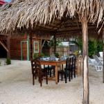 Hotel Pictures: HFC Lodge, Placencia Village