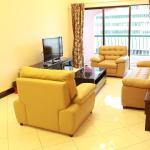 Marina Residence Suites @ Marina Court Resort Condominium,  Kota Kinabalu