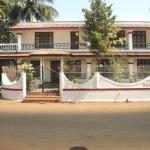 Deva Deyam-The Shalom Guest House, Panaji