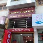 New Golden Regency, Bangalore