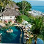 Palm Garden Amed Beach & Spa Resort Bali, Amed