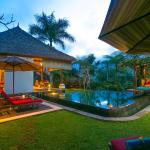 Kayla Bali Villa, Payangan