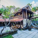 Villa Sembunyi, Seminyak