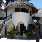 Alhapa Beach Hotel, Jambiani