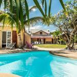 Villa Le Mas Tropical, Saint-Gilles-les-Bains