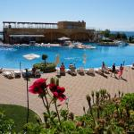 Hotelbilleder: Midia Resort Apartments, Aheloy
