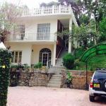 Springdale Residence, Kandy