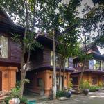 The Resort Baan Tawai, Hang Dong