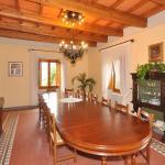 Villa Cerchi, Scopeti
