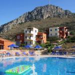 Driades Apartments, Hersonissos