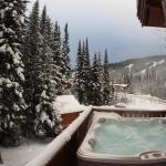 Hotel Pictures: Timberline Village - Tim40Suite, Sun Peaks
