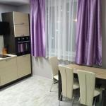 Comfort Apartment on Bogdanivska street 7b, Kiev